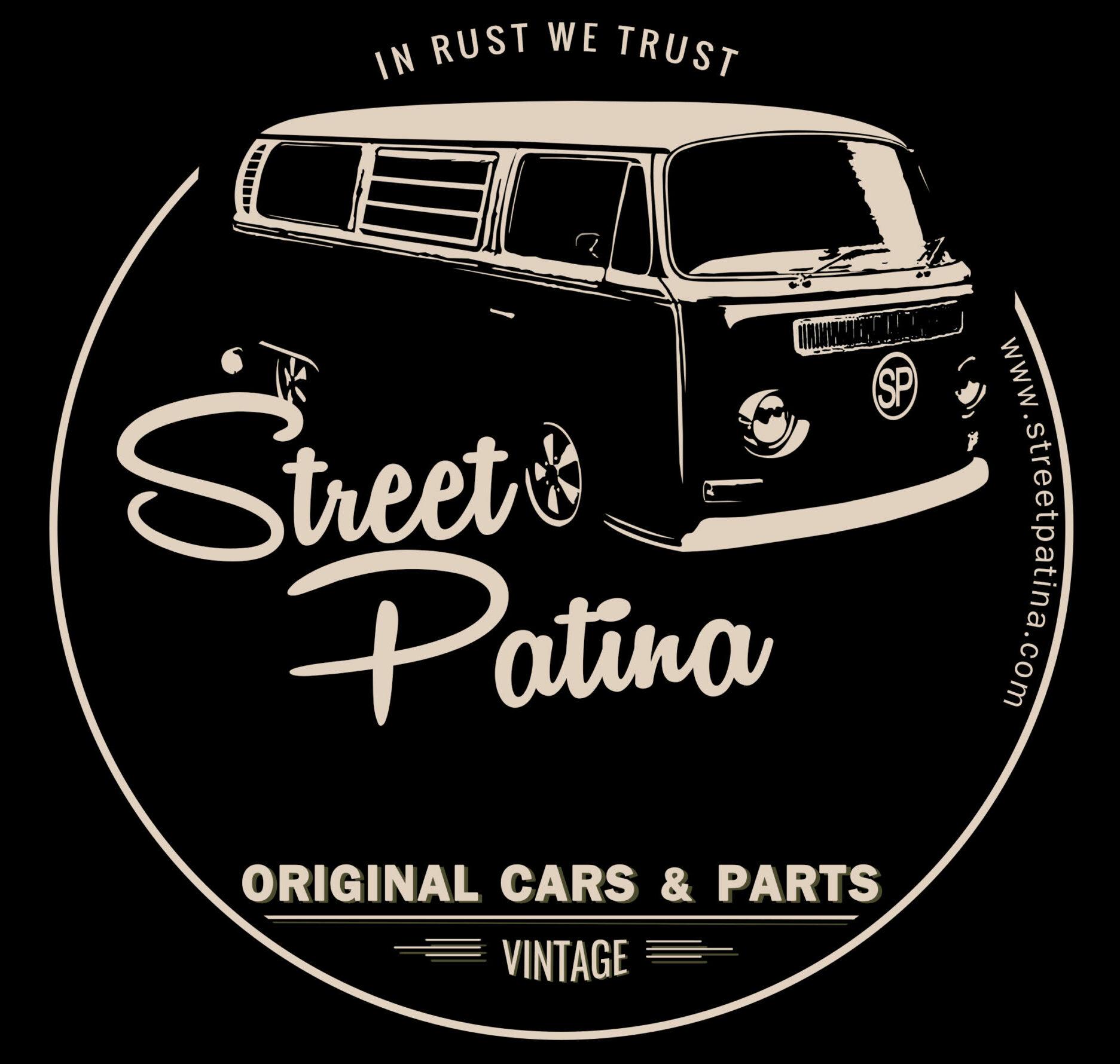 Street Patina