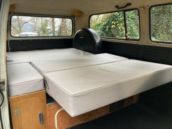 lit 2 places Deluxe combi 1971
