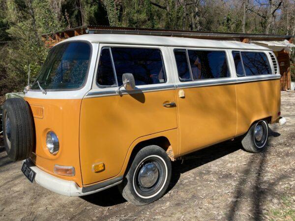 vw combi adventurewagen camping car