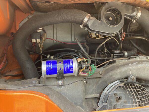 moteur VW 2 litres type 4