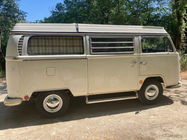 VW Combi westfalia 1969