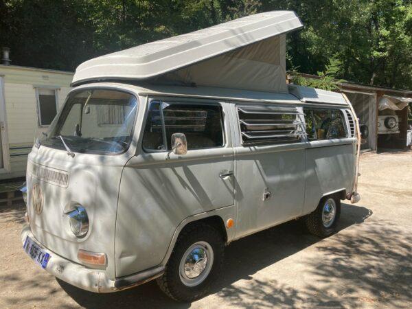 camping car westaflia 1969