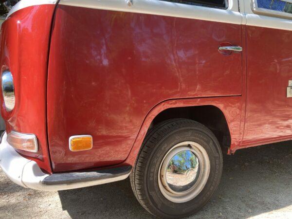 aile avant gauche camping car