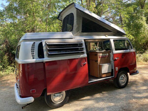 combi 1969 camper