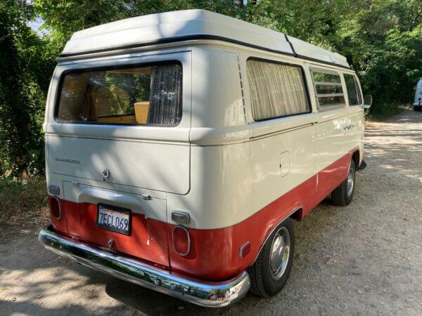 Volkswagen Combi classique de collection à acheter
