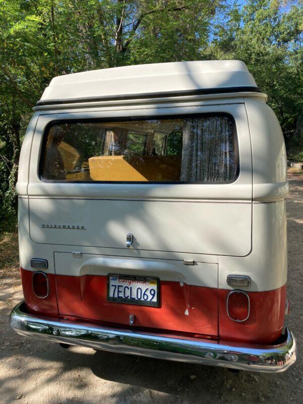 Volkswagen Combi de collection à vendre