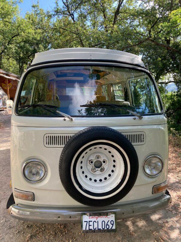 Westfalia ou Minibus Aménagé Combi a Vendre